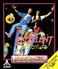 Bill & Ted's Excellent Adventure Atari Lynx Prices