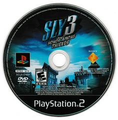 Game Disc | Sly 3 Honor Among Thieves Playstation 2
