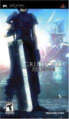 Crisis Core: Final Fantasy VII PSP Prices