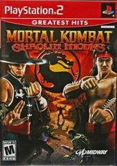 Mortal Kombat Shaolin Monks [Greatest Hits] Playstation 2 Prices