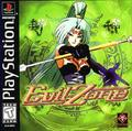 Evil Zone | Playstation