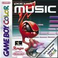 Pocket Music | PAL GameBoy Color