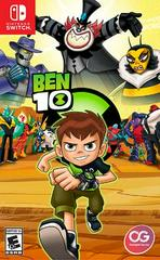 Ben 10 Nintendo Switch Prices