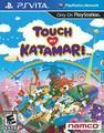 Touch My Katamari | Playstation Vita