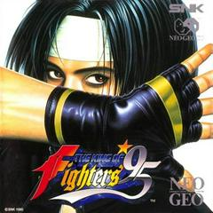 King of Fighters 95 Neo Geo CD Prices
