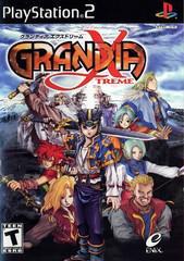 Grandia Xtreme Playstation 2 Prices