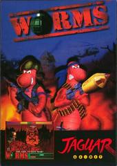 Worms Jaguar Prices