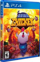 Bomb Chicken Playstation 4 Prices