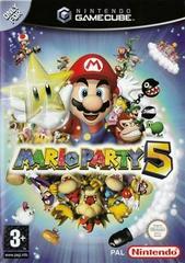 Mario Party 5 PAL Gamecube Prices