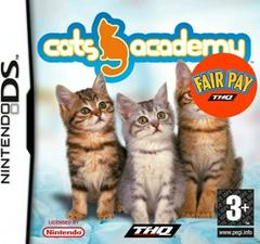 Cats Academy PAL Nintendo DS Prices