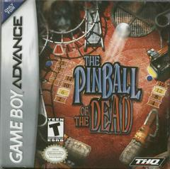 Pinball of the Dead GameBoy Advance Prices