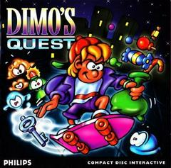Dimo's Quest CD-i Prices