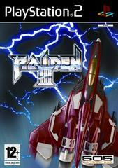Raiden III PAL Playstation 2 Prices