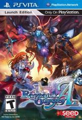 Ragnarok Odyssey Ace Playstation Vita Prices
