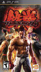 Tekken 6 PSP Prices