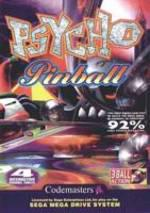 Psycho Pinball PAL Sega Mega Drive Prices