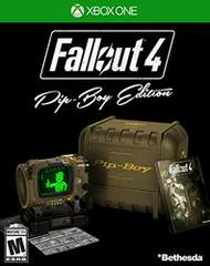 Fallout 4 Pip-Boy Edition Xbox One Prices