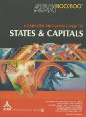 States & Capitals Atari 400 Prices