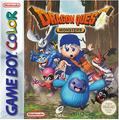 Dragon Quest Monsters | PAL GameBoy Color