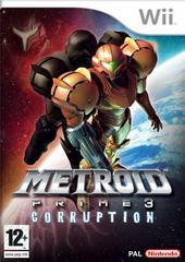 Metroid Prime 3: Corruption PAL Wii Prices