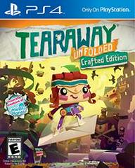 Tearaway Unfolded Playstation 4 Prices