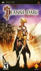 Jeanne d'Arc PSP Prices