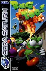 Bug Too PAL Sega Saturn Prices