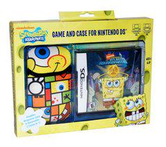SpongeBob's Atlantis SquarePantis [Case Set] Nintendo DS Prices