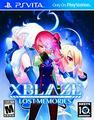 XBlaze Lost: Memories | Playstation Vita