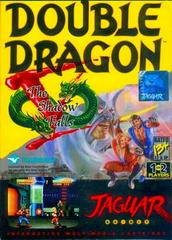 Double Dragon V Jaguar Prices
