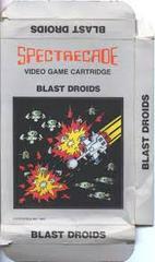 Blast Droids Bally Astrocade Prices