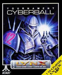 Tournament Cyberball Atari Lynx Prices