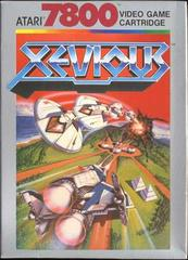 Xevious Atari 7800 Prices