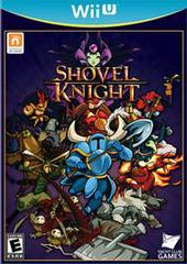 Shovel Knight Wii U Prices