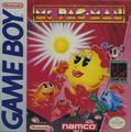 Ms. Pac-Man | GameBoy