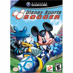 Disney Sports Soccer Gamecube Prices