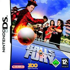 Balls of Fury PAL Nintendo DS Prices