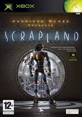 American McGee Presents: Scrapland PAL Xbox Prices