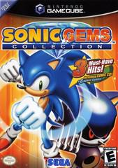 Sonic Gems Collection Gamecube Prices