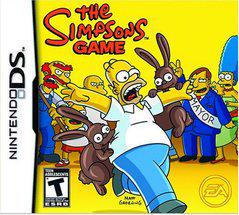 The Simpsons Game Nintendo DS Prices