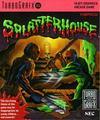 Splatterhouse | TurboGrafx-16