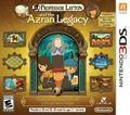 Professor Layton and the Azran Legacy | Nintendo 3DS