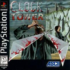 Clock Tower Playstation Prices