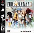 Final Fantasy IX | Playstation