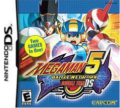 Mega Man Battle Network 5 Double Team Nintendo DS Prices