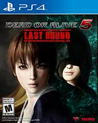 Dead or Alive 5 Last Round Playstation 4 Prices