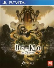 Deemo: The Last Recital Playstation Vita Prices