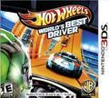 Hot Wheels: World's Best Driver | Nintendo 3DS