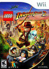 LEGO Indiana Jones 2: The Adventure Continues Wii Prices