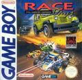 Race Days | GameBoy